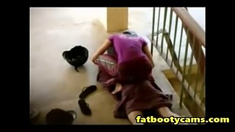 Hidden Cam Of Arab Couple Fucking Outside - Fatbootycams.Com