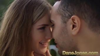 Dane Jones Young Small Tits Petite Russian Babe Mary Rock Has Romantic Sex