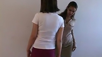 Netvideogirls - Jai Calendar Audition