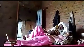 Old Uncle Sex With Girl