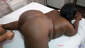 Newcomer Thick 0re0 Comes To Bbwhighway.Com