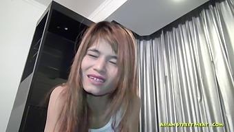 Thai Teen Krako