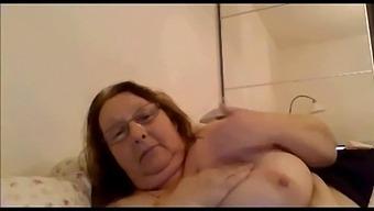 Bbw Mature On Cam From Webcamhooker.Us